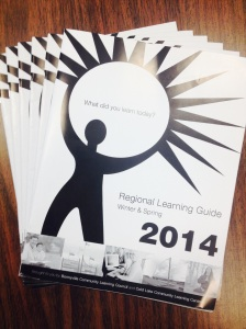 BCLC RLG 2014 cover photo
