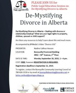 De-MystifyingDivorce