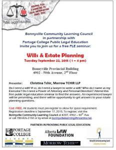 Wills&Estate